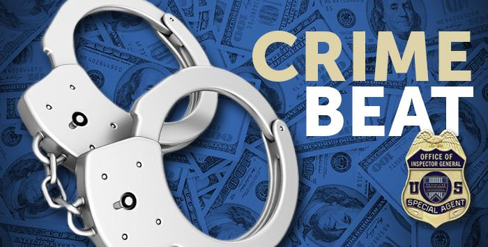 Crime Beat Banner