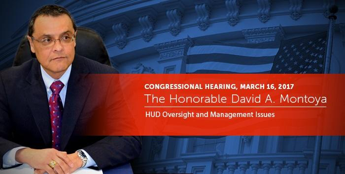 Image result for hud inspector general