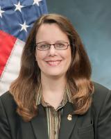 Helen M. Albert